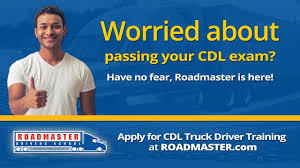 Worried About Passing Your CDL Exam? Roadmaster Drivers School - YouTube Truck Driving Roadmaster School New Cdl Traing School Now Open In Bethlehem Pa Reyna Driver Traing 1309 Callaghan Rd San Antonio Tx 78228 Video Student Spotlight Meet Bill From Orlando Jose Trucking Modesto Ca Best Resource Review Youtube Much Does Cost Automatic Transmission Semitruck Now Available Swift Application First Day At Fl Schneider