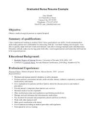 Resume Labor And Delivery Rn With Nurse Examples Cover Letter 849x1099px