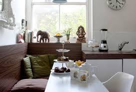 How To Style A Small Dining Area