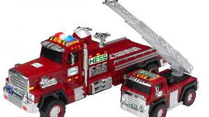 Where You Can Buy The 2015 Hess Toy Truck - ABC News Special Delivery 1940s Fire Truck Brought To Ghs News Ogdensburg Hosts Firemans Parade Inspection Sparta Nj Local Chanukah Fire Truck Parade 2015 Corner Of Fallsgrove Blvd And Antique On Vimeo In Raleigh Firetruck Is The New Trend For A Party Bus Abc11com Thessaloniki Greece October 28 2014 Stock Photo Edit Now Medic Clearwater Florida Deadline August 3 2016 Cvention Brings Mascots Motorcyclists More Annual Firemens Draws Large Crowd Franklin Hamburg Bedford Township Standing By Escort With Manchester Photos Wvphotos