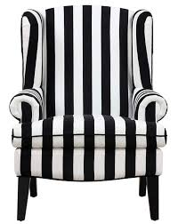 Tov Furniture The Paris Collection Modern Velvet Fabric Upholstered Wood  Living Room Accent Wingback Chair, Black & White Stripe Black Accent Chairs Living Room Cranberry And With Arms Home Fniture White Chair For Elegant Design Ideas How To Choose An 8 Steps With Pictures Wikihow Charming Your Grey Striped Creative Accent Chairs Black Midcentralinfo Blackwhite Sebastian Contemporary Chrome Sets Cheapest Small Master Hickory Modern Armchair Real Wood Frame Silver Ainsley Stripe Cheap Leather Tags