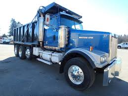 100 Western Star Dump Truck 2001 4900 For Sale 761000 Miles