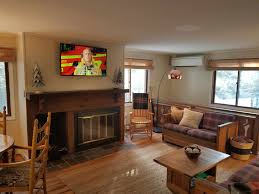 Our Living Room Upstairs Is Comfortable And Spacious With Plenty Of Seating An Open Concept To The Kitchen Dining Areas