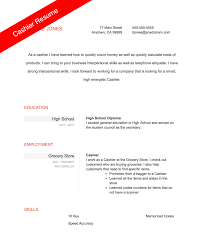 Cashier Resume Sample How To Write A Perfect Cashier Resume Examples Included Picture Format Fresh Of Job Descriptions Skills 10 Retail Cashier Resume Samples Proposal Sample Section Example And Guide For 2019 Retail Samples Velvet Jobs 8 Policies And Procedures Template Inside Objective Huzhibacom Rponsibilities Lovely Fast Food