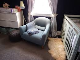 Mick Floor Lamp Crate And Barrel by Fresh Coat Of Paint A New Chair For The Nursery