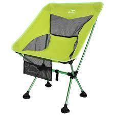Portable Aluminum Folding Chair Compact Ultra-Light Folding ...