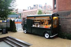 Intelligentsia Food Truck - Wheeler Kearns Architects
