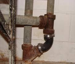 mon Plumbing Code Violations
