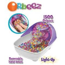 Orbeez Mood Lamp Argos by Orbeez Ultimate Soothing Spa Hannah Pinterest Spa Toy And Xmas