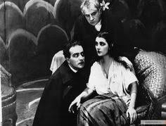 The Cabinet Of Dr Caligari 1920 Analysis by Gallery Of Films U0026 Architecture