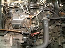 diesel avec ralenti instable et accoups à l accélération