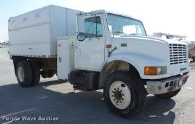 1998 International 4700 Chipper Truck | Item K6287 | SOLD! M... 2017 Ram 5500 Chip Box Truck With Arbortech Body For Sale Youtube 2005 Intertional 7300 4x4 Chipper Dump Truck For New 2018 Ford E450 16ft Van For Kansas City Mo Chipper Trucks In Virginia Used On Buyllsearch Here She Is A Monster Chipper Truck Wrap Our Friend John At Cheap Intertional 4700 Page 3 The Buzzboard Custom Body Fabrication Western Fab San Francisco Bay 1999 Gmc Topkick C6500 Auction Or Lease 1998 Item K6287 Sold M Equipment By Better Arborist Dump Texas
