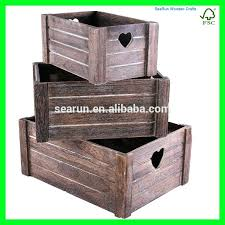 Wooden Crates Cheap Unique For Sale Ideas On Wood