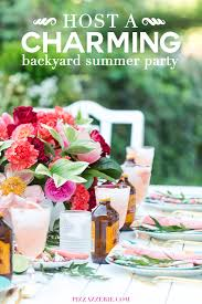 Host A Charming Backyard Summer Party | Pizzazzerie Summer Backyard Fun Bbq Grilling Barbecue Stock Vector 658033783 Bash For The Girls Fantabulosity Bbq Party Ideas Diy Projects Craft How Tos Gazebo For Sale Pergola To Keep Cool This 10 Acvities Tinyme Blog Pnic Tour Robb Restyle Lori Kenny A Missippi Wedding 25 Unique Backyard Parties Ideas On Pinterest My End Of Place Modmissy Best Party Nterpieces Flower Real Reno Blank Canvas To Stylish Summer Haven