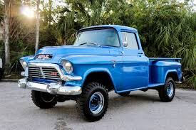 1957 GMC 100 For Sale #2077422 - Hemmings Motor News Happy 100th To Gmc Gmcs Ctennial Truck Trend 1957 Pickup For Sale Classiccarscom Cc9975 1958 Gmc For Bgcmassorg Cc Capsule 1956 Dont Judge A By Its Grille Super Rare 12 Ton Big Back Window Factory V8 Napco 1959 Chevy Bigwindow Stepside Shortbed Ca Hotrod Shop Truck S Flickr Dans Garage 100 Show Truck Resto Mod Ncours De Elegance 9300 Cc999867