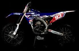 kit deco 85 yz kit deco 2d racing replica dumontier 85 yz 2002 2015 crossmoto