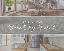 fall in brick by brick