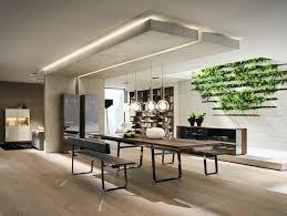 الأفكار الحديثة لتصميم غرفة الطعام الاتجاهات الجديدة في