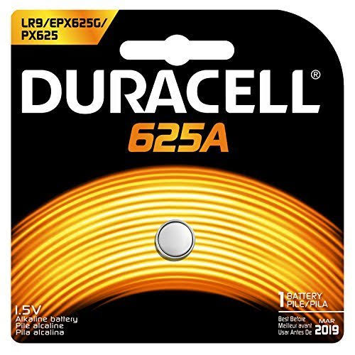 Duracell 625A Battery - 1.5V