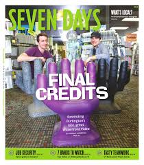 Seven Days May 1 2013 By
