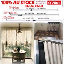 curtain rods ebay