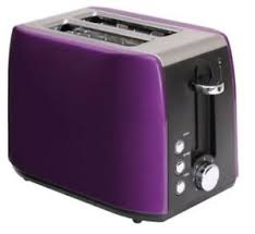 Image Is Loading Quest 2 Slice Low Wattage Stainless Steel Purple