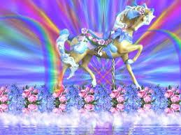Unicorn Rainbow Wallpaper Gallery