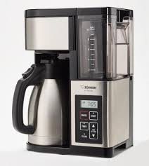 A 2016 Model Electric Coffeemaker