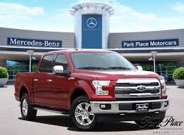 Used 2017 Ford F-150 Vehicles For Sale - Park Place Dallas Used Cars Trucks For Sale 1295 Photos Car Dealership Trucks Sale In Tx 75201 Autotrader Dfw Camper Corral New Chevy Used At Young Chevrolet Laimi Auto Sales Specializes We Offer Texas Freedom Group Corvette Models Serving Grapevine 2013 Hino 268 24ft Stake Bed With Lift Gate Industrial Cars 75243 Pro Less Than 1000 Dollars Autocom Tow Wreckers