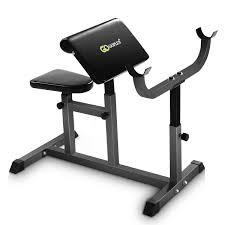 Costway Goplus Foldable Weight Bench Adjustable Back Dumbbell Bench