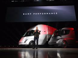 Tesla Is Popping After Its Semi Truck And Roadster Announcements ...
