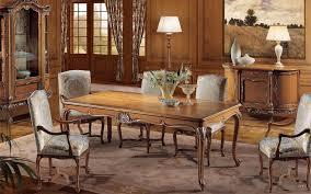 luxus möbel esszimmer mit esstisch und stühle lifestyle