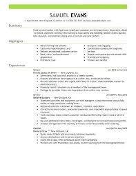 Writing A Resume This Professional Summary