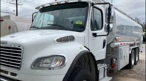 100 Used Fuel Trucks For Sale 2015 Freightliner M2 106 With A 4400x4 Aluminum Tank