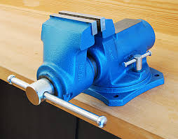 Wood River Economy Bench Vise Hardware by Best Bench Vise Reviews 2016 2017