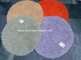 Round Bathroom Rugs Target by 17 Small Round Bathroom Rugs Electrohome Info