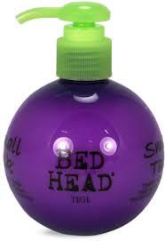 Bed Head Foxy Curls by Tigi Bed Head Blow Out Golden Illuminating Shine Cream 3 4 Oz