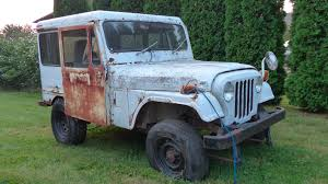 100 Who Makes Mail Trucks I Just Bought This 500 Postal Jeep Sight Unseen And Now Its My New
