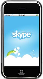 Group asks FCC to probe iPhone Skype restrictions