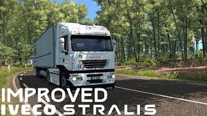 IMPROVED IVECO STRALIS V1.1 (1.28.x) | ETS2 Mods | Euro Truck ... Iveco Stralis 600 As V 10 Mod For Farming Simulator 2015 15 Fs Cnh Industrial Homepage Devil In The Detail Of Europes 2050 Transport Model Energy Transition Camper Truck Magirus Deutz Editorial Stock Photo Image Camper Converting To A Tucks Travels Saiciveco Hongyan Commercial Vehicle Tractor Cstruction Plant Daily On Rams Radar Wardsauto Used Eurocargo 75e18 Box Trucks Year 2008 Sale Mascus Usa Racarsdirectcom Stormont Delivers First Iveco Heavy Trucks Into Wrefords Transport Gleeman Parts Trucks Wrecking 330 Dump 1990 Price Us 18199