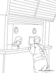 Job Coloring Pages Free Medium Size Large