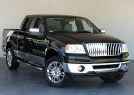 100 Lincoln Mark Truck Used 2006 LT Marietta GA