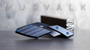 100 Small And Elegant Musvalk A Fierce Yet Small And Elegant Cutting Tool By
