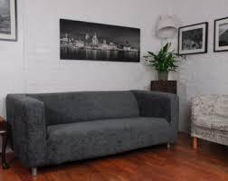 slip cover to fit the ikea mysinge 2 seat sofa