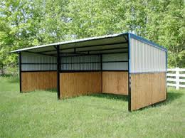 loafing shed kits oklahoma loafing sheds custom barns and storage buildings built on site i