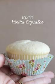 Super easy moist and delicious egg free no eggs white vanilla cake