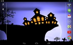 Halloween Live Wallpaper Apk Download by Halloween Live Wallpaper Android Apps On Google Play