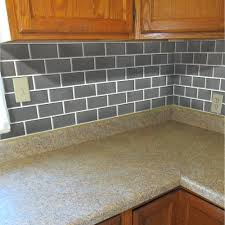 vinyl floor tile backsplash interior kitchen tile ideas adhesive