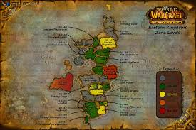 Wow Brackwell Pumpkin Patch Location by World Of Warcraft