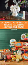 Tj Maxx Halloween Decor 2017 by 10 Halloween Decor Trends Taking Over Homes This 2017 The One